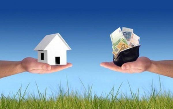 Thu nhập từ chuyển nhượng bất động sản