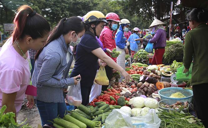 Sản phẩm nông sản chưa qua chế biến không chịu thuế GTGT