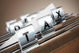 Thuế thu nhập doanh nghiệp 2018