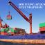 Đối tượng áp dụng thuế xuất nhập khẩu mới nhất