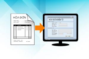Chuyển đổi hóa đơn điện tử sang hóa đơn giấy theo Nghị định mới nhất