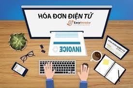 Thủ tục đăng ký phát hành hóa đơn điện tử năm 2018