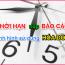 Thời-hạn-nộp-báo-cáo-tình-hình-sử-dụng-hóa-đơn