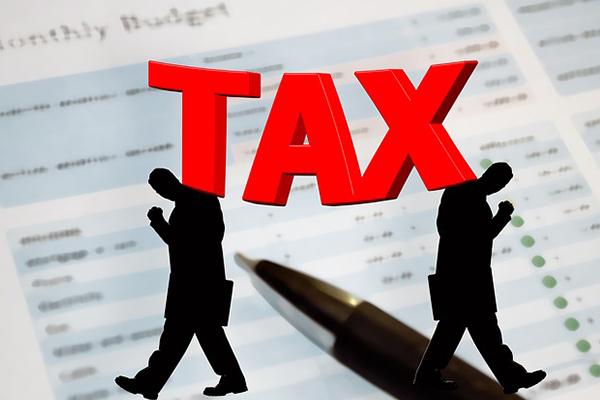 Đăng ký thuế