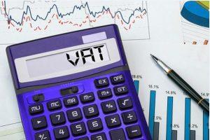 Mức thuế suất thuế GTGT 0%