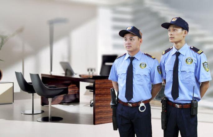 Tổng hợp các nghiệp vụ kế toán ngành dịch vụ bảo vệ