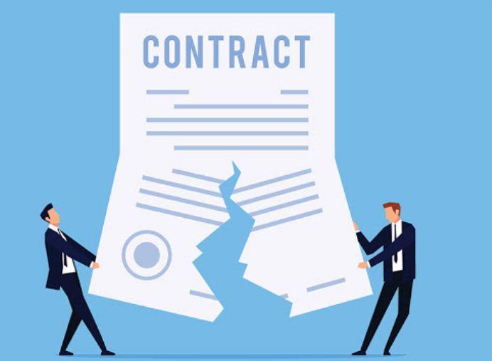 Cách xử lý khoản tiền phạt do vi phạm hợp đồng kinh tế