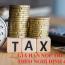 Thủ tục gia hạn thời hạn đóng thuế GTGT thuế TNDN năm 2020