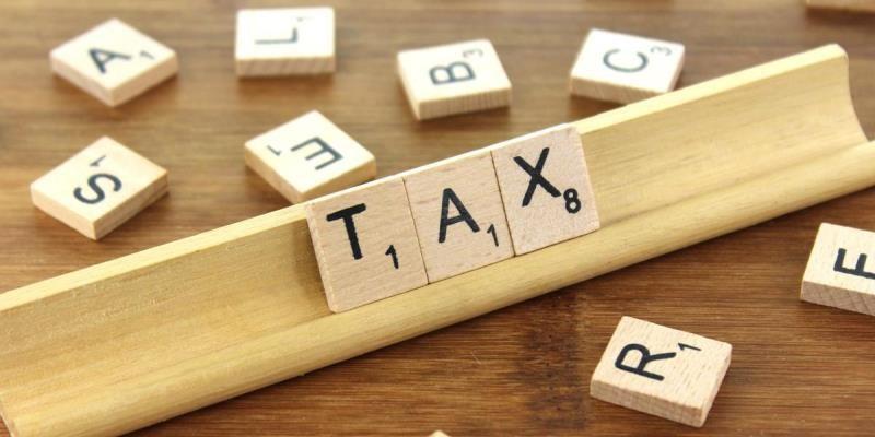 xử lý tiền thuế nộp chậm nộp thừa
