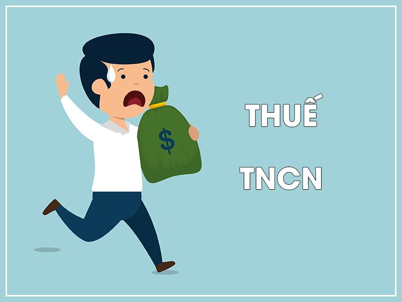 Hướng dẫn phân bổ thu nhập để giảm số tiền đóng thuế TNCN