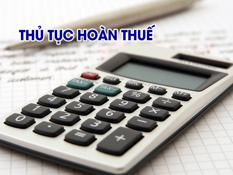 Thủ tục hoàn thuế thu nhập cá nhân